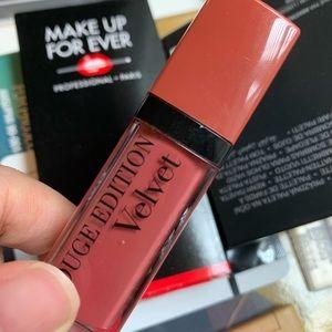 Bourjois rouge edition velvet lipstick 12
